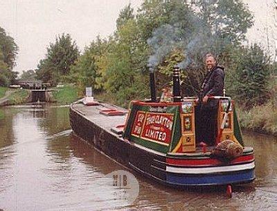 Lancaster C Boat Club Cruiser 03
